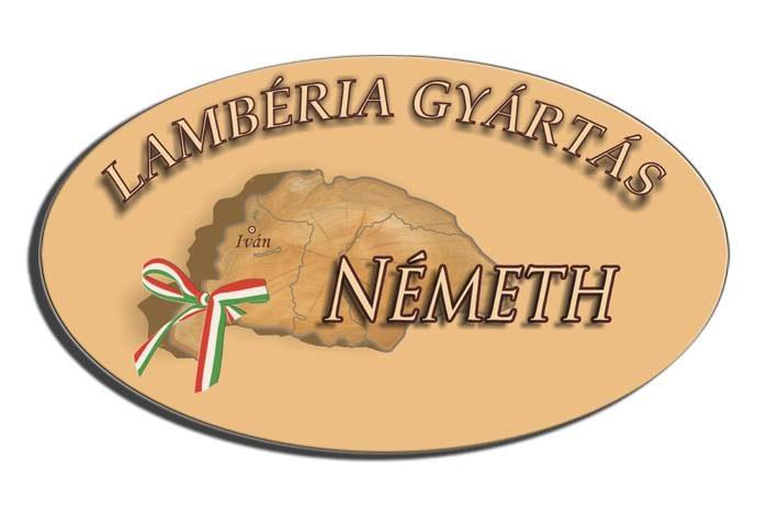 Németh Lambéria logó